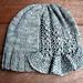 Climbing Lace Hat pattern
