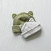 Bear Me Hat / Babybjørnehatt pattern