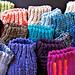 Luckyslips: Stretchy Crochet Mitts pattern