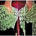 Frostyflakes Scarf/Wrap Superpattern (4+ Yarn Wts) pattern