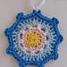 Julie's Mini Mandala pattern