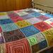 Down Memory Lane Blanket pattern
