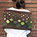 Sagebrush Wrap pattern