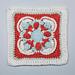 Square Celtica pattern