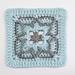 Square #63 pattern