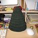 Christmas Tree Hat - Adult pattern