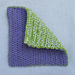 Cool Fingers Panhandler (Potholder) pattern
