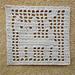 Adorkable Cat Filet pattern