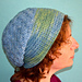 Bluebell Hat/ Slouch pattern