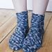 Sparkler Socks pattern