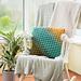 Alpine Cushion Cover pattern