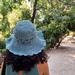 Brisa Hat pattern