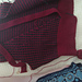 Sleeveless Waistcoat pattern