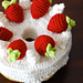 Angel Food Cake Amigurumi pattern