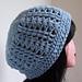 South End Hat pattern