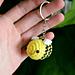 Tiny Bee Amigurumi pattern
