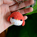 Tiny Bird Amigurumi pattern
