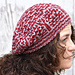 Fairweather Hat pattern