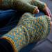 Spigato Mitts pattern