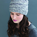 Barclay Hat pattern