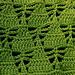 Infinitree Scarf pattern