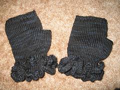 Gwendolyn gloves
