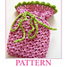 Gift Bag PEARL pattern