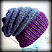 BUZZ BUZZ Slouchy Hat pattern
