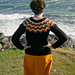 Puffin Sweater pattern