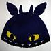 My Favorite Dragon Hat pattern