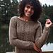Gansey Sweater pattern