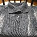 Moss Stitch Jacket/Seed Stitch Jacket pattern