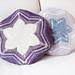 Starfish Pillow pattern