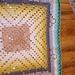Jasmines Easter Blanket pattern