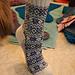 Fair Isle Socks pattern
