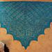 Island Time Shawl pattern
