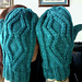 Mittens for Camp pattern