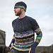 Marled Mania Sweater pattern