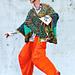 Speckle & Pop Jacket pattern