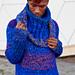 Light Festival Sweater pattern