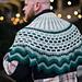 Winter Lights Shawl pattern