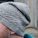 Dustland Hat pattern