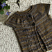 Chicory top pattern