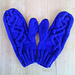 DNA Cable Mittens pattern