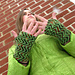 ZigZag Fingerless Gloves pattern
