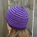 The Gentle Beanie pattern