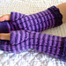 Girl Gift Mitts pattern