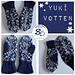 Yuki Votter pattern