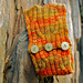 Coastal Redwood Cowl pattern