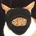 International Cat Hat: Japan pattern